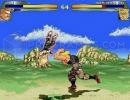 Baixar Dragonball Vs Street Fighter